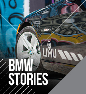 LIMU BMW Stories